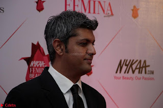 Bollywood Babes at Femina and Nykaa Host 3rd Edition Of Nykaa Femina Beauty Awards 2017 118.JPG