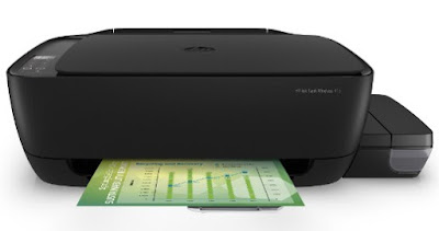 HP Ink Tank Wireless 415 Review - Free Download Driver