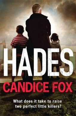 Hades by Candice Fox book cover