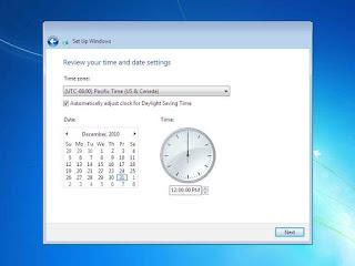 gambar 12 cara instal windows 7 dengan cd