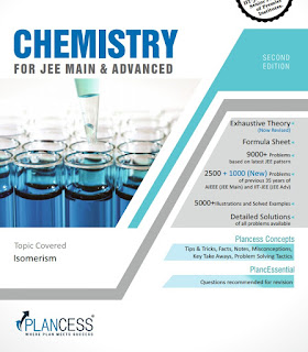 ISOMERISM NOTE BY PLANCESS