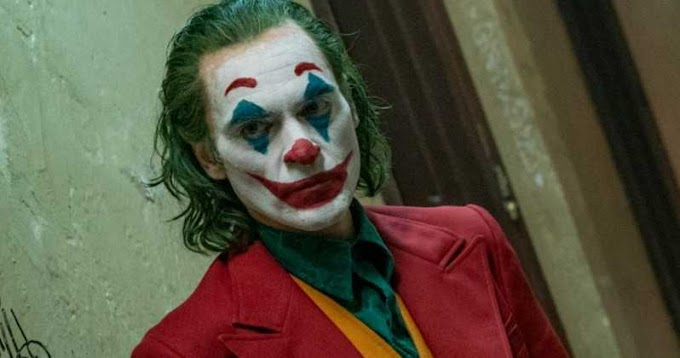 Joker (2019) Full Movie Download and Watch Online : After War, Joaquin Phoenix's Joker Targeted by Piracy Website Tamilrockers for Free Streaming and Download