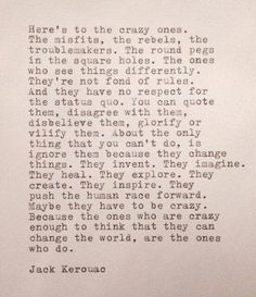 60+ Famous Jack Kerouac quotes about Life and Love (2019 ...