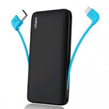 Powerbank-Powerbank Merk VIVAN