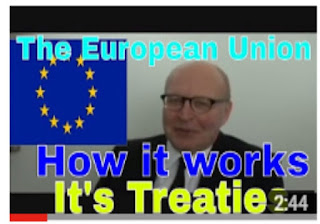 Andrew Duff, the european union how it works, its treaties