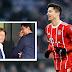 Lewandowski teria trocado agente para facilitar negociação com Real Madrid