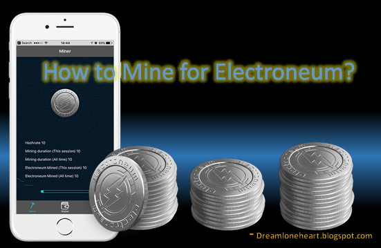 How to mine electroneum mining app ccuart Image collections