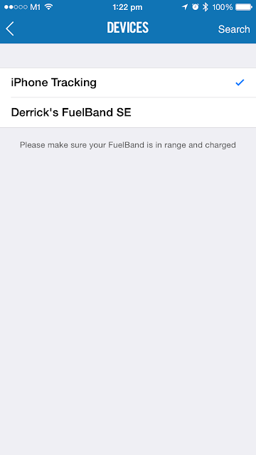 12029ce99 switch between the iPhone and your fuelband