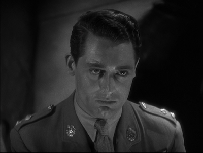Cary Grant in The Eagle and the Hawk (1933)