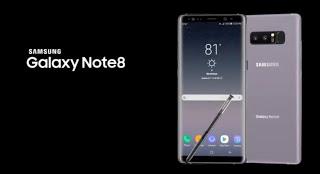 طريقة عمل روت لجهاز Galaxy Note8 SM-N9500 اصدار 7.1.1