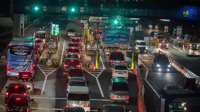 Ini Syarat Dapat Izin Mudik dengan Kendaraan Pribadi