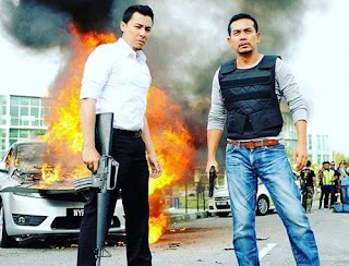 KL Special Force Full Movie Online