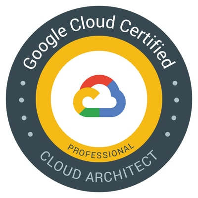 certificacion gcp cloud architect