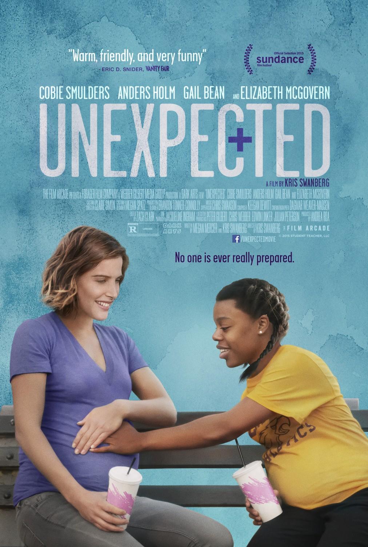 Nonton Film Unexpected (2015)