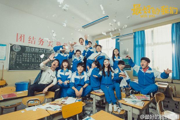 Điều tuyệt vời nhất của chúng ta Trung Quốc