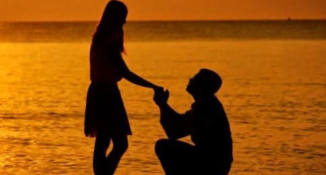 Cara Menyatakan Cinta Sederhana tapi Romantis  pilih waktu