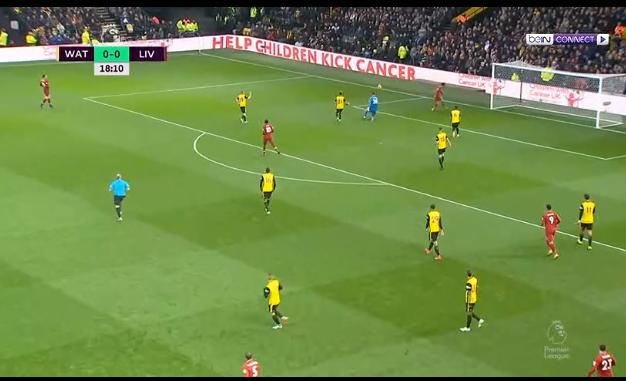 فيديو : ليفربول يرجع بفوز هام من أرض واتفورد - شاهد الملخص وأهداف المباراة