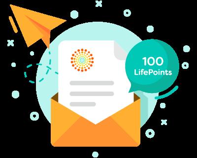 pontos site lifepoints