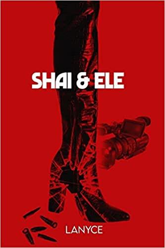 Shai & Ele by La'Nyce the GREAT