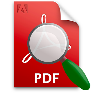 PDF Analyzer Logo