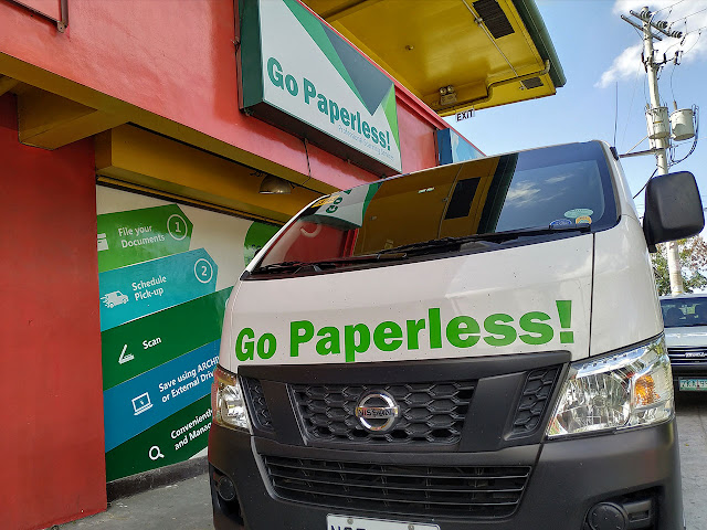 Microsoft AI Powers Paperless Trail Inc.'s Document Management System