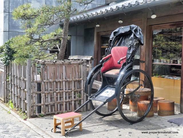 japon tradiccional