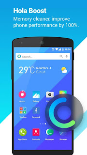 download hola launcher premium