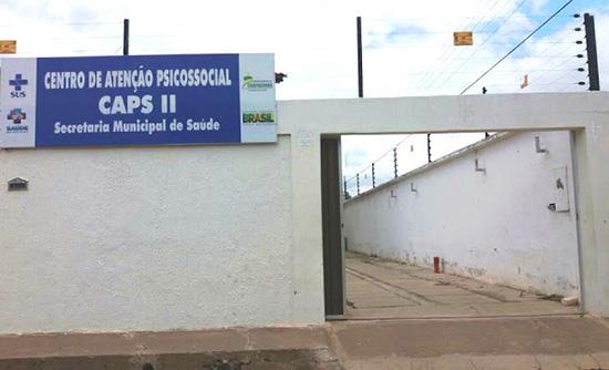 CAPS Chapadinha teve energia cortada em 23 de outubro