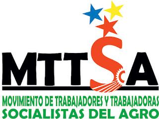 Pronunciamiento del MTTSA ante la masacre Paramilitar en Barinas