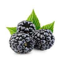 blackberry diy-ejuice one shots
