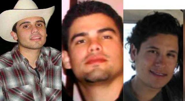 El Gobierno no sabe dónde están Ovidio Guzman y Alfredo Guzmán pero ¡TikTok SÍ!