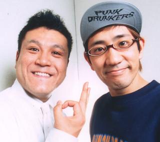 柴田秀樹と山崎博也が10年ぶりに再びコミックの組み合わせを見せた後、ついに触ることのできない覚醒が起こった。