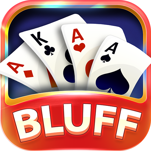 Bluff Card Game