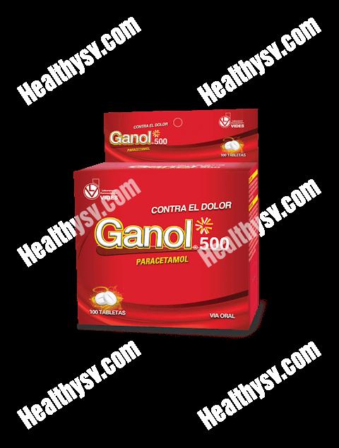 Ganol® 500