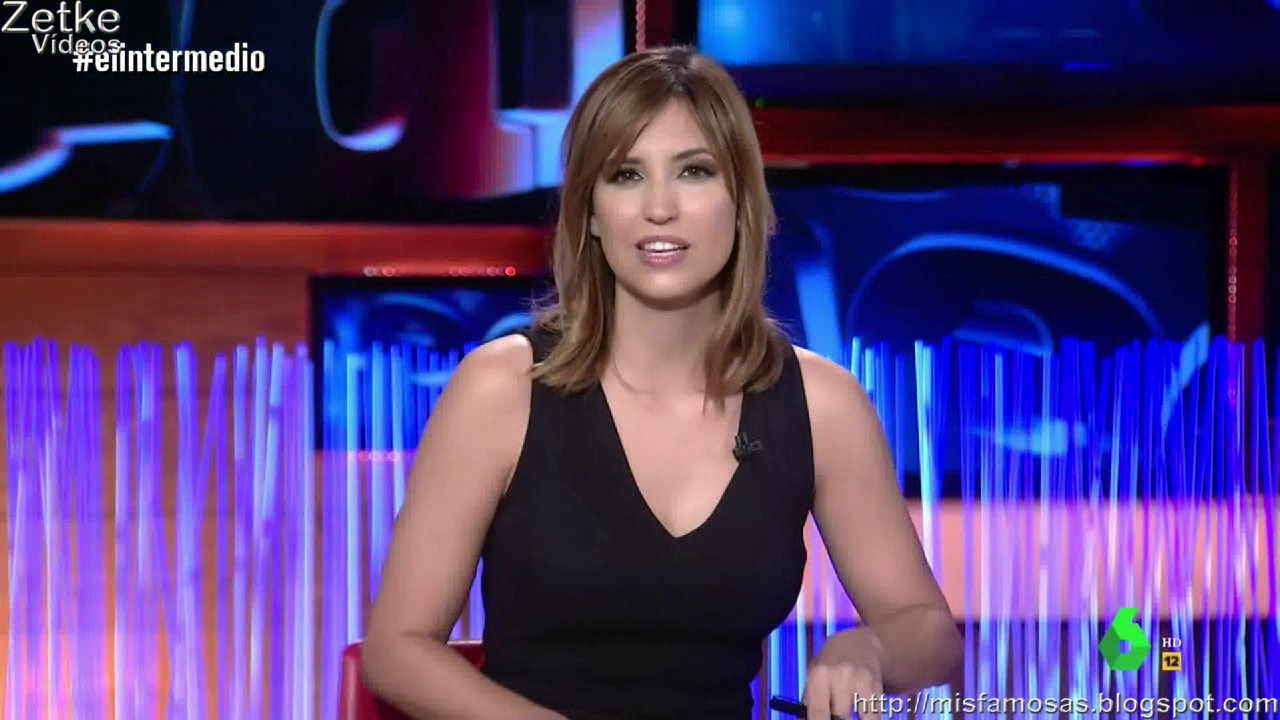 Anne Igartiburu Colecc. (12 Nov 2012) | Mis Famosas