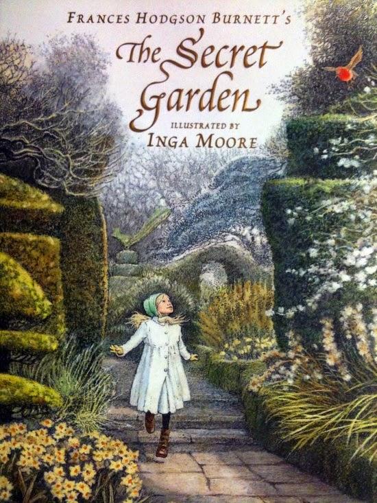 Luz Y Arte El Jardin Secreto
