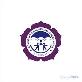 Komisi Nasional Perlindungan Anak Logo vector (.cdr)