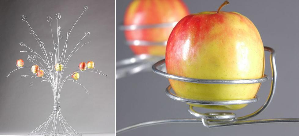 15 Creative Fruit Bowls and Cool Fruit Holder Designs
