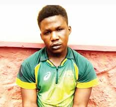 I rapes my colleague to death and keep her corpse for three days - Eniola - Abeokuta, Ogun