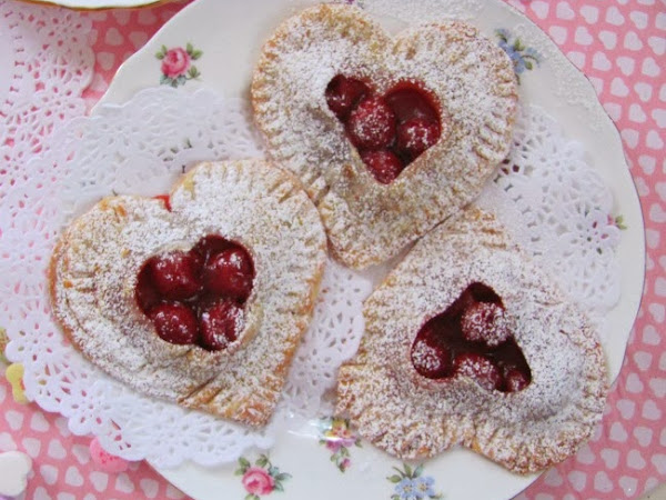 The Best Valentine Treats for Your Family
