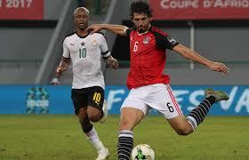 مشاهدة مباراة مصر وغانا بث مباشر اليوم 11-11-2019 في كأس الأمم الأفريقية تحت 23 عام