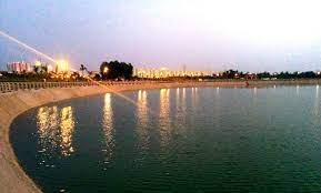 Janeshwar-Mishra-Park