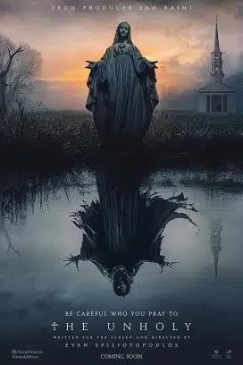 فيلم The Unholy 2021 مترجم اون لاين