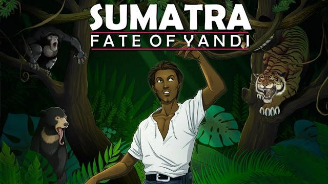 Análise: Sumatra: Fate of Yandi (Switch) é uma aventura emocionante de retorno ao lar