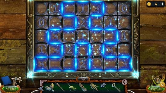 окончательное решение головоломки в игре затерянные земли 4 скиталец