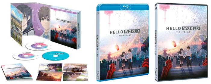 Hello World - Selecta Visión