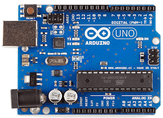 Arduino Uno لوحة الاردوينو أونو