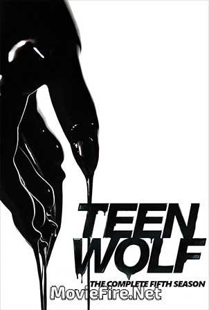 Teen Wolf Season 5 (2015)