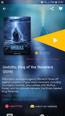 أفضل تطبيق لتحميل أفلام HD عليك أن تتعرف عليه