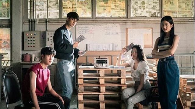 Bad Genius The Series Lebih Drama Dan Lebih Mendebarkan